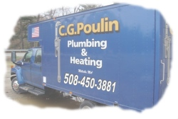 energy efficient plumbing and heating