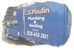 energy efficient plumbing and heating